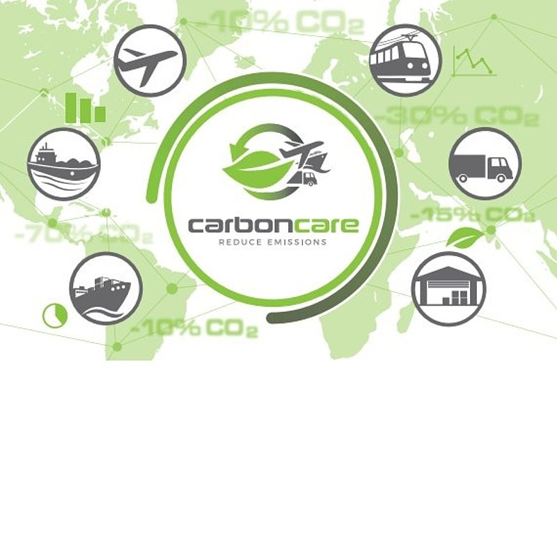 New CarbonCare Website