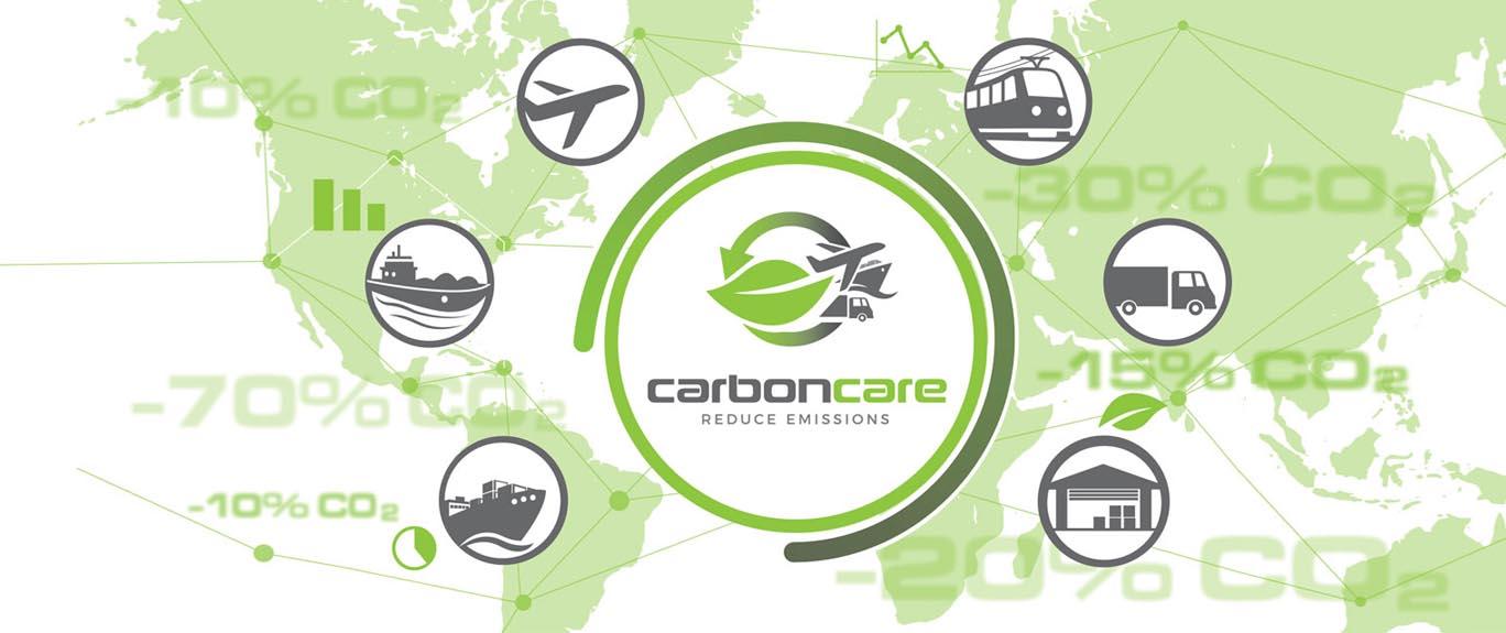 CarbonCare - Reduce Emissions